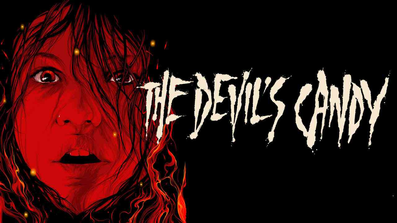 The Devil's Candy 2015
