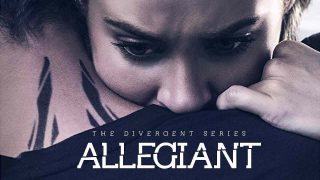 The Divergent Series: Allegiant – Part 1 2016