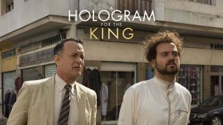 A Hologram for the King 2015