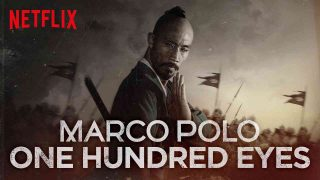 Marco Polo: One Hundred Eyes 2015