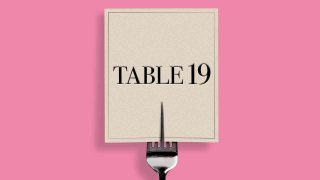 Table 19 2017