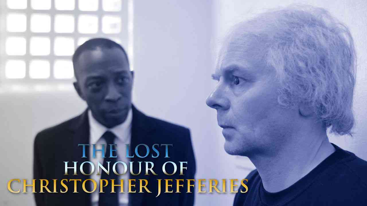 The Lost Honour of Christopher Jefferies 2014