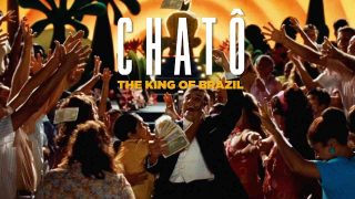 Chato?: The King of Brazil 2015