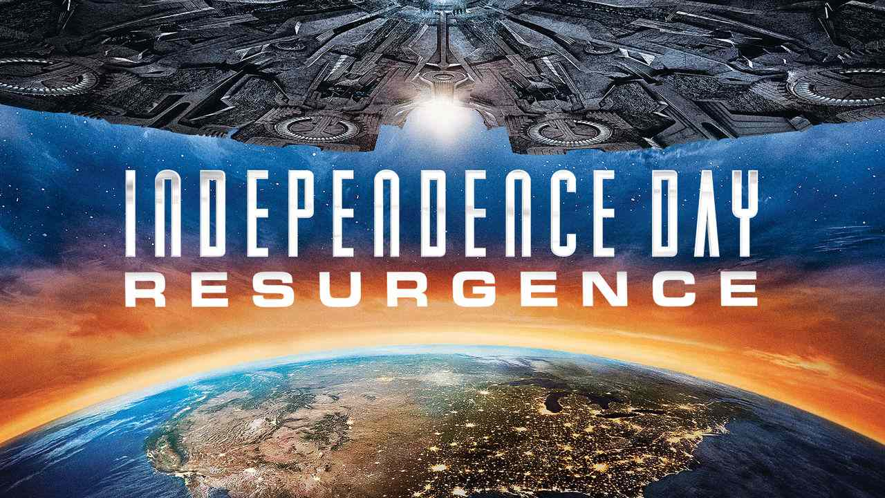 Is Movie Independence Day Resurgence 2016 Streaming On Netflix