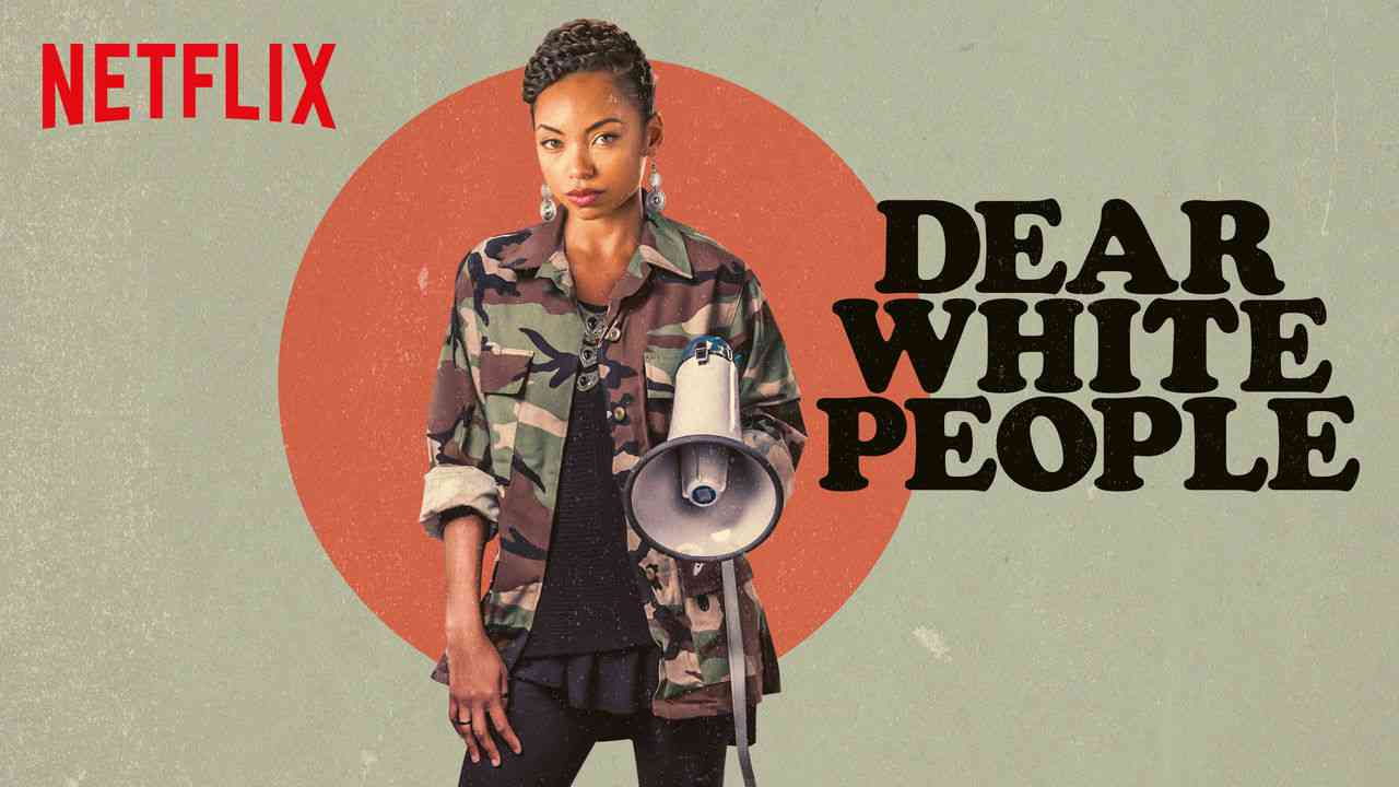 Dear White People 2017