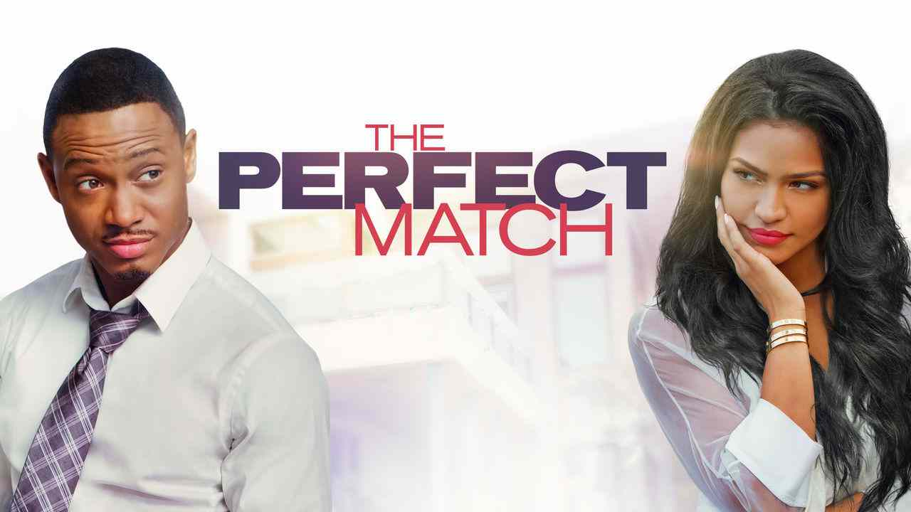 The Perfect Match 2016