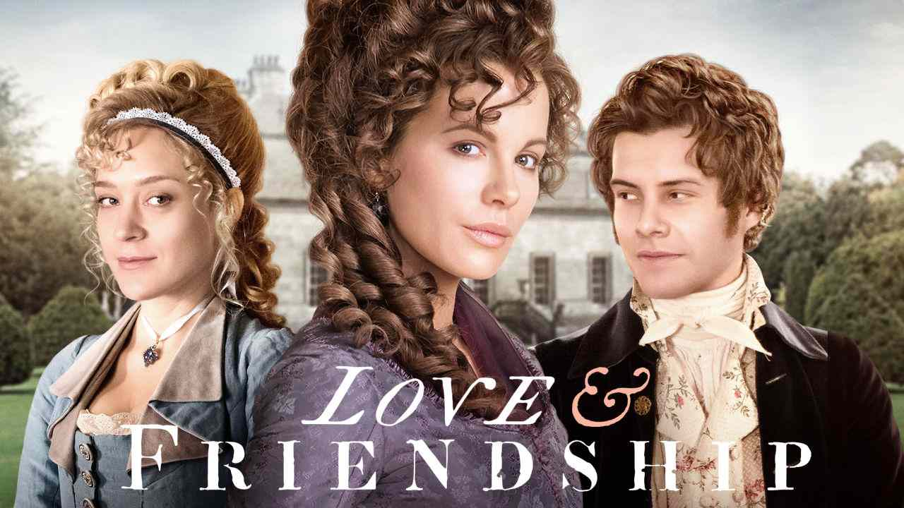 Love And Friendship Stream