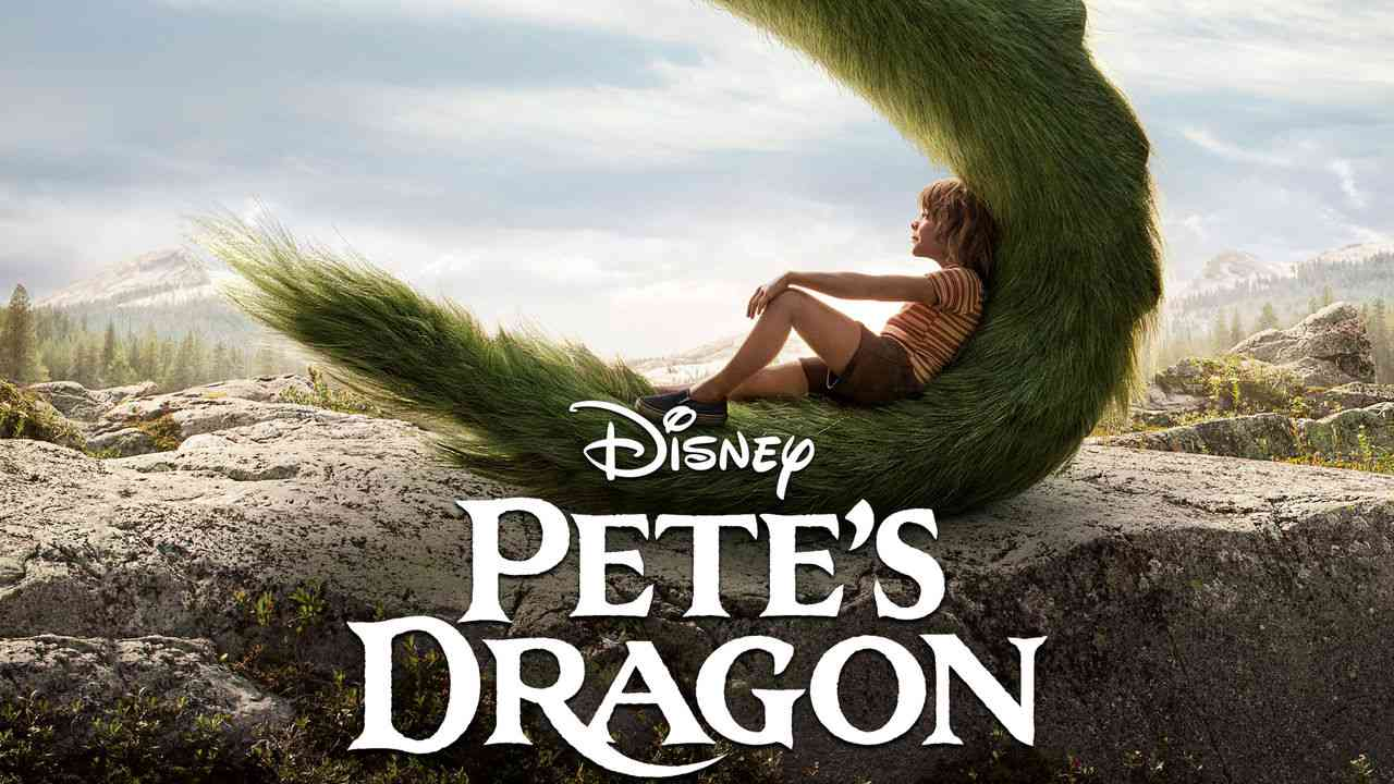 PeteS Dragon Stream