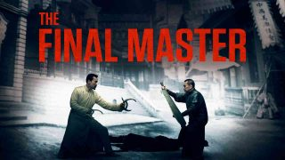 The Final Master 2015
