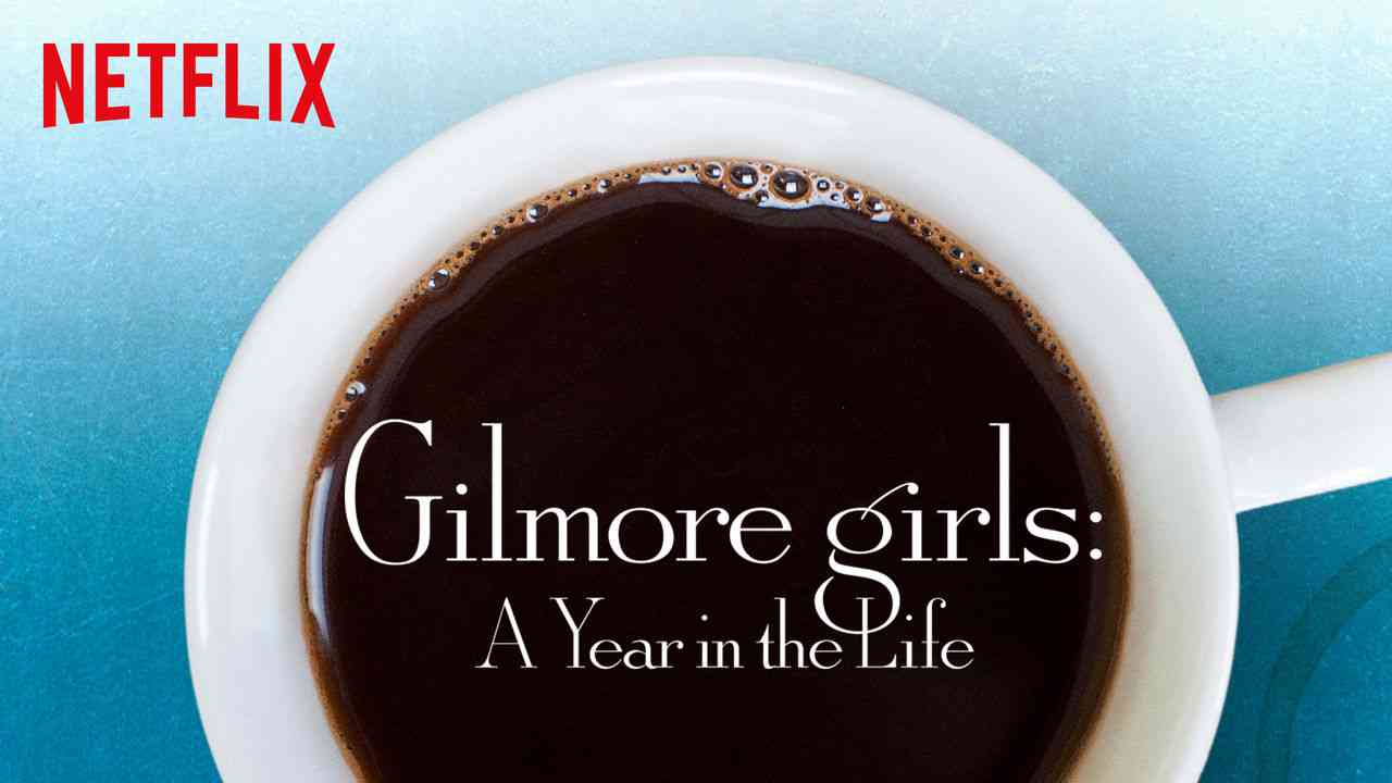 Gilmore Girls: A Year in the Life 2016