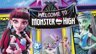 Welcome to Monster High: The Origin Story 2016