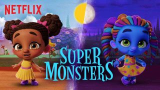 Super Monsters 2017