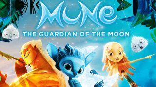 Mune: Guardian of the Moon 2014