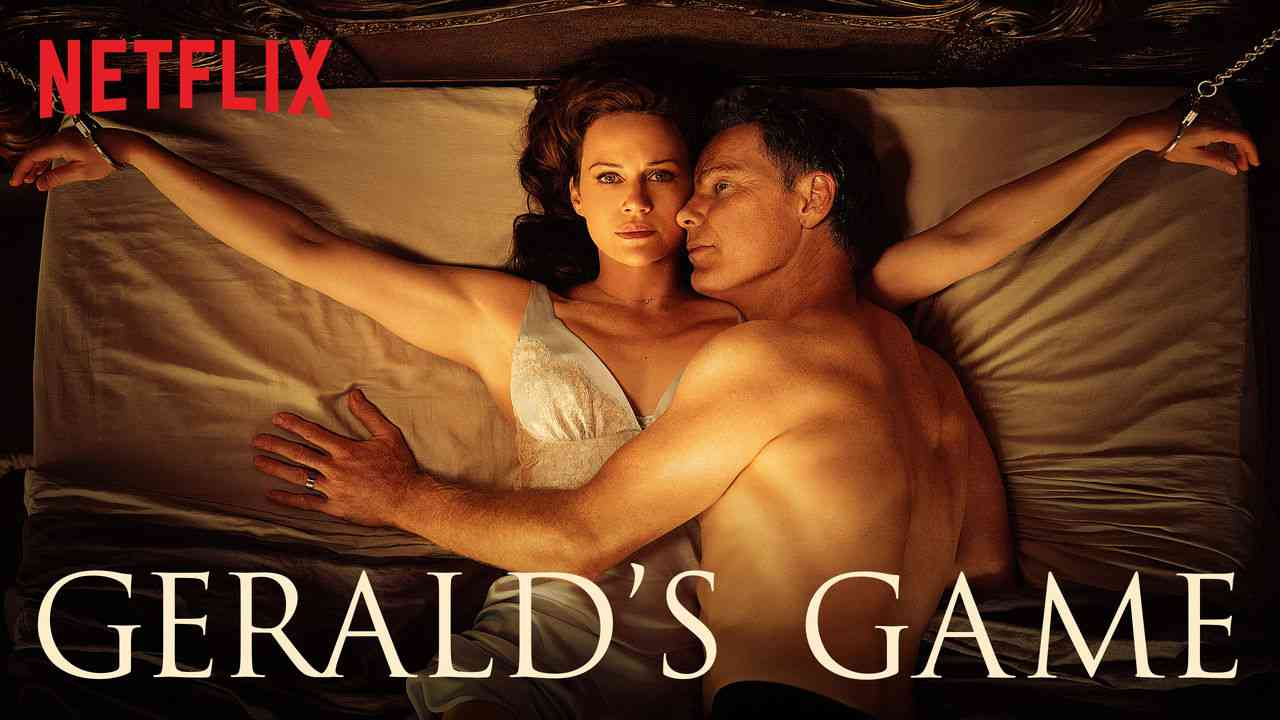 Gerald's Game 2017