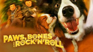 Paws, bones and Rock 'n' Roll (Yolki lokhmatye) 2015
