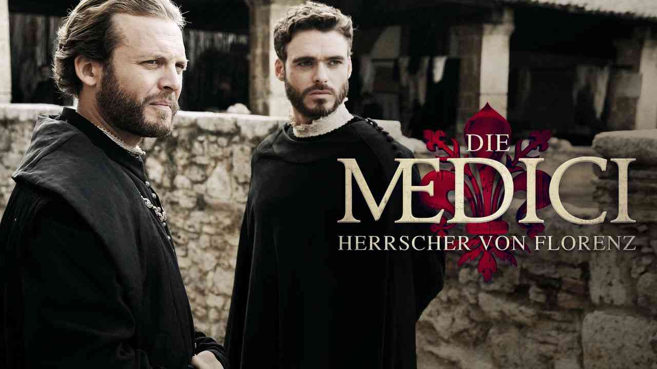Medici: Masters of Florence 2016
