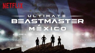 Ultimate Beastmaster Mexico 2017