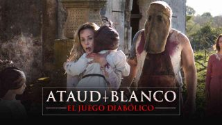 Ataud Blanco 2016