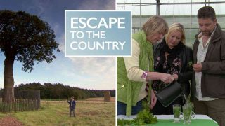 Escape to the Country Collection 2015