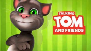 Talking Tom and Friends 2016