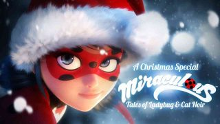 A Christmas Special: Miraculous: Tales of Ladybug & Cat Noir 2016