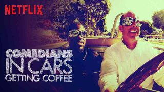 Comedians in Cars Getting Coffee 2017