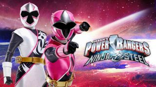 Power Rangers Ninja Steel 2017