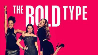 The Bold Type 2017