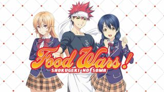Food Wars!: Shokugeki no Soma 2016