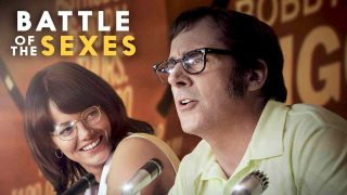 Battle of the Sexes 2017