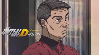 New Initial D the Movie Legend 2: Racer 2015
