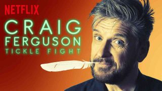 Craig Ferguson: Tickle Fight 2017