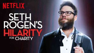 Seth Rogen's Hilarity for Charity 2018