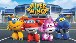 Super Wings 2017