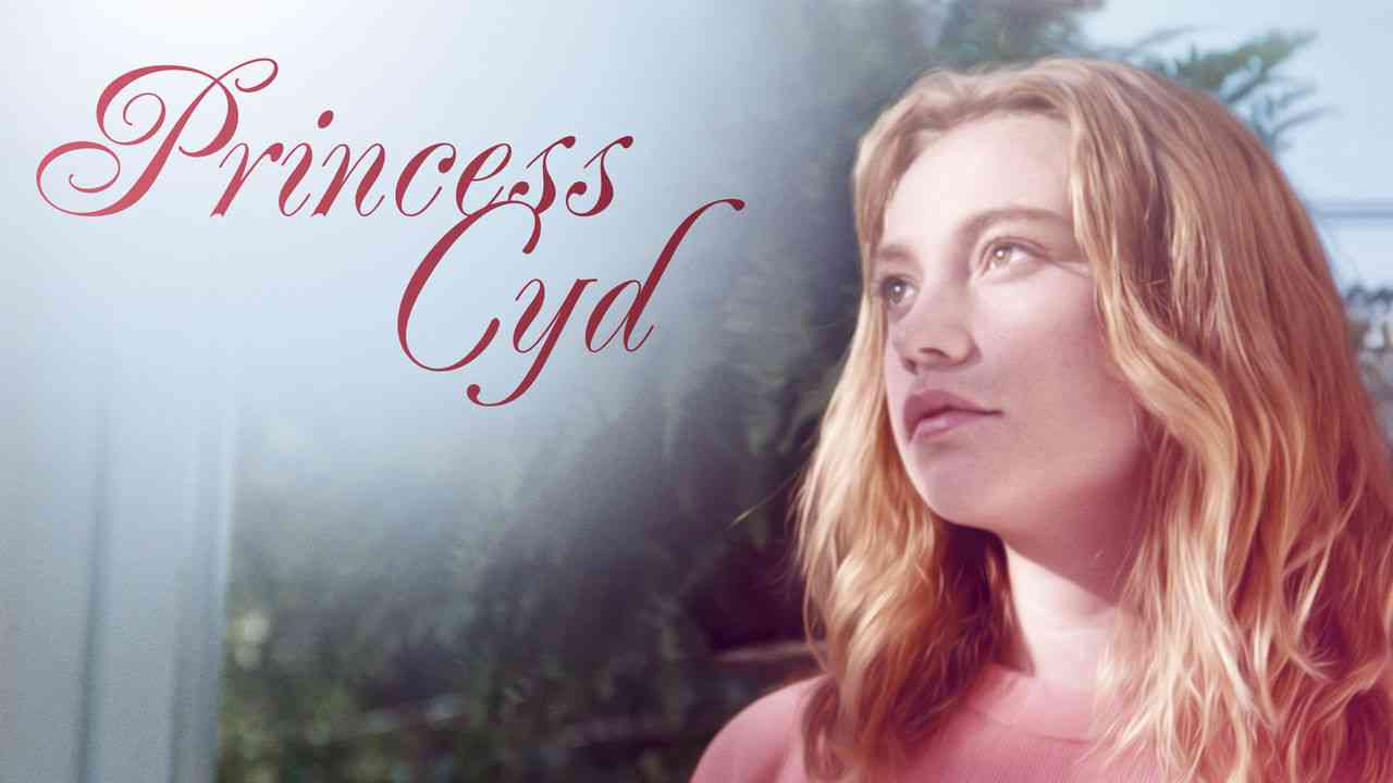 Image result for Princess Cyd