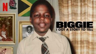 Biggie: I Got a Story to Tell 2021