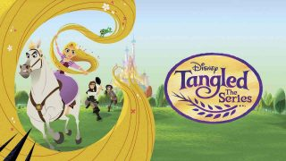 Tangled: The Series 2017