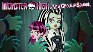 Monster High: New Ghoul at School 2010