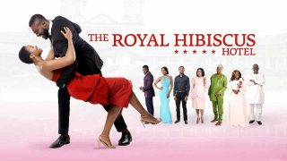 The Royal Hibiscus Hotel 2017