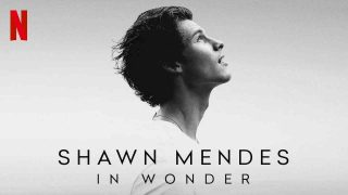 Shawn Mendes: In Wonder 2020