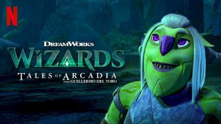 Wizards: Tales of Arcadia 2020