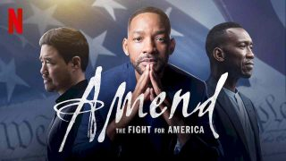 Amend: The Fight for America 2021