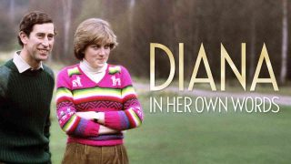 Diana: In Her Own Words 2017