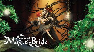 The Ancient Magus' Bride 2017