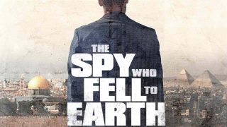 The Spy Who Fell to Earth 2019