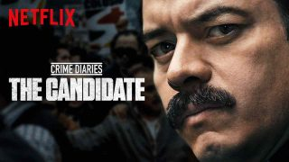 Crime Diaries: The Candidate 2019