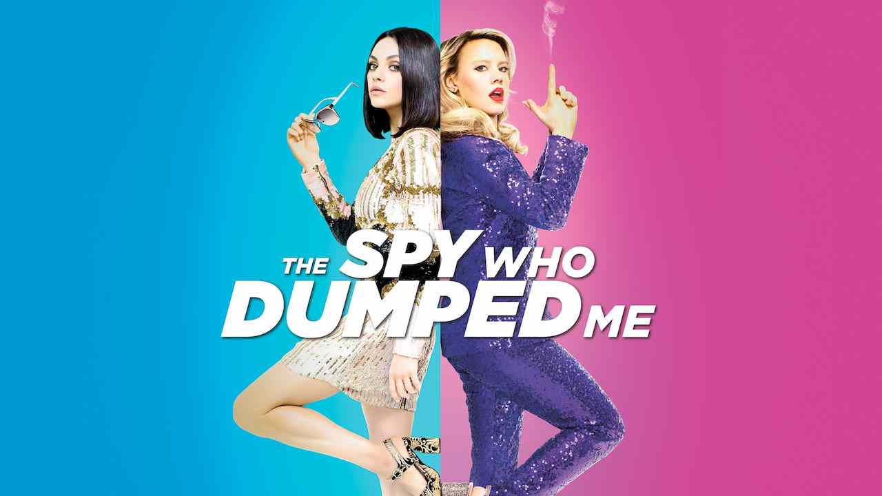 Is Movie 'The Spy Who Dumped Me 2018' streaming on Netflix?
