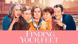 Finding Your Feet 2018