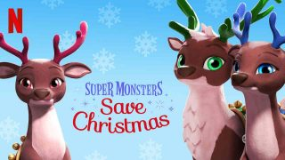 Super Monsters Save Christmas 2019