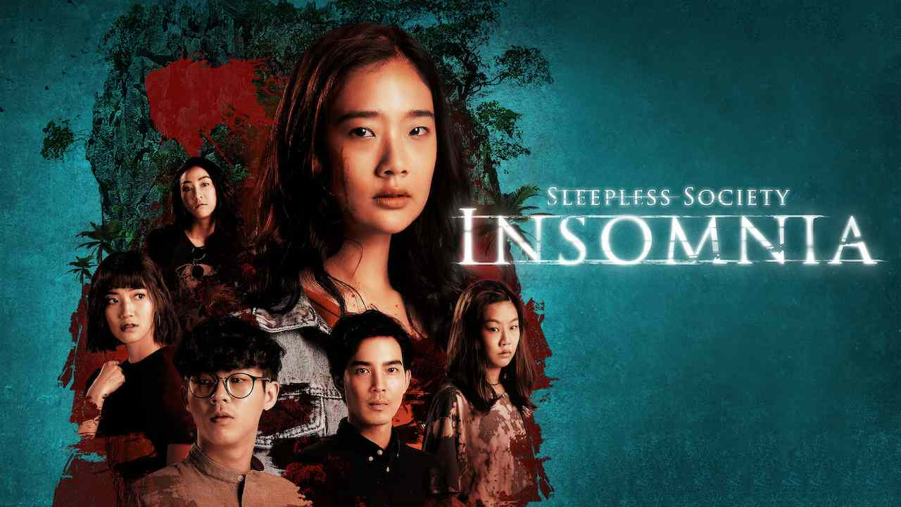 Is 'Sleepless Society: Insomnia 2019' TV Show streaming on ...